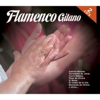 20671 Flamenco gitano 2
