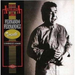 20739 Nueva antología del flamenco - Fernando Fernández