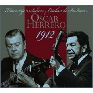 20766 Oscar Herrero - Homenaje a Sabicas y Esteban de Sanlúcar 1912
