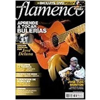 20841 Revista - Acordes de flamenco Nº 42