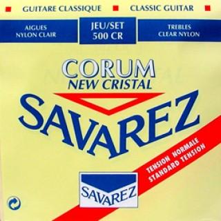 20867 Savarez Corum New Crystal 500CR