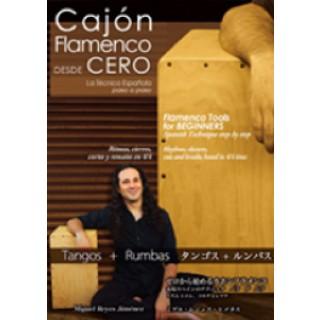 20878 Miguel Reyes - Cajón flamenco desde cero