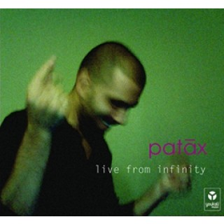 20925 Patax - Live from infinity