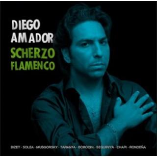 20949 Diego Amador - Scherzo flamenco