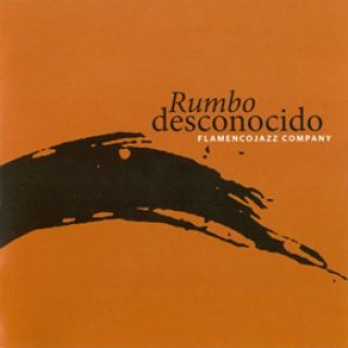 20971 Flamenco Jazz Company - Rumbo desconocido
