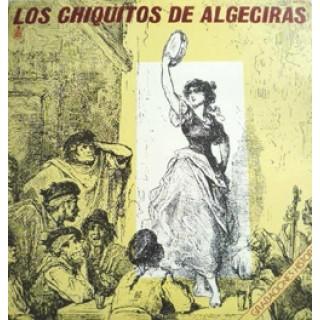 22000 Los Chiquitos de Algeciras