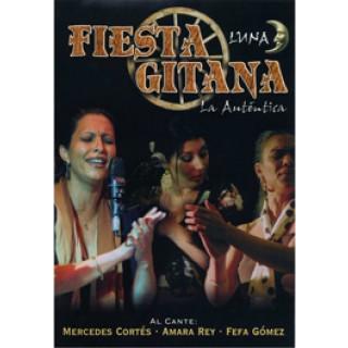 22011 Fiesta gitana - Luna