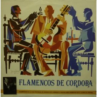 22075 Flamencos de Córdoba