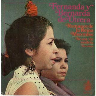22384 Fernanda y Bernarda de Utrera