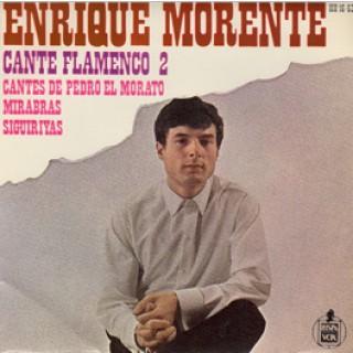 22386 Enrique Morente - Cante flamenco 2