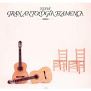 22426 Nueva Gran Antología Flamenca