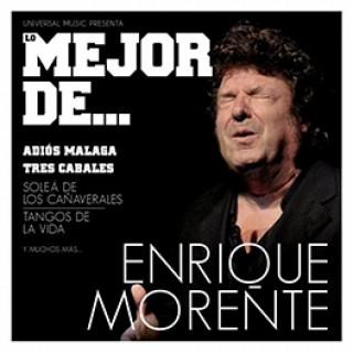 22445 Enrique Morente - Lo mejor de...