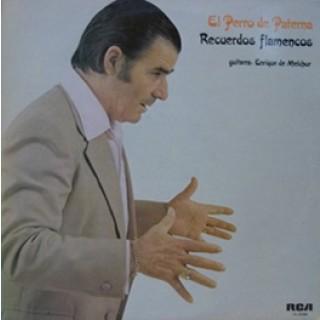 22644 El Perro de Paterna - Recuerdos flamencos