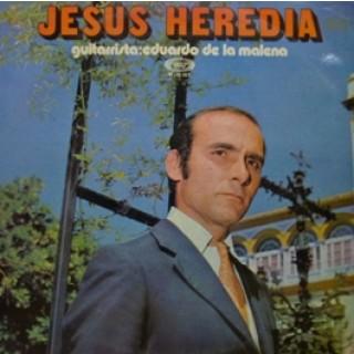 22705 Jesus Heredia