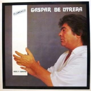 22726 Gaspar de Utrera - Arte y compás