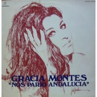 22753 Gracia Montes - Nos pario Andalucía