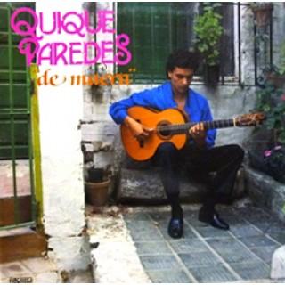 19645 Quique Paredes - De maera