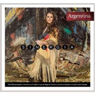 23055 Argentina - Sinergia