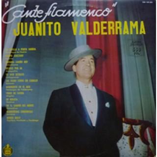 22767 Juanito Valderrama - Cante flamenco