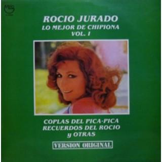 22769 Rocío Jurado - Lo mejor de Chipiona Vol. I