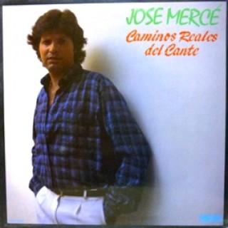 22813 Jose Mercé - Caminos reales del cante