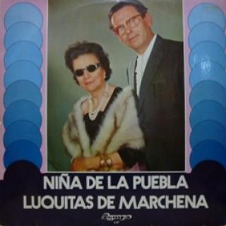 22830 La Niña de la Puebla y Luquitas de Marchena