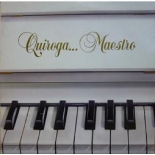 22907 Quiroga Maestro