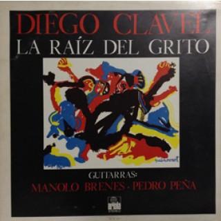 23113 Diego Clavel - Cantes y pensamientos