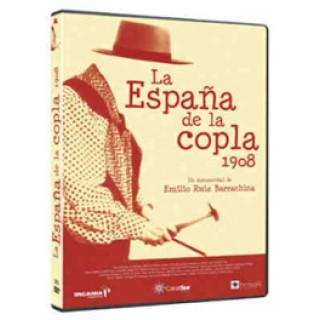 23156 Emilio Ruiz Barrachina - La España de la copla