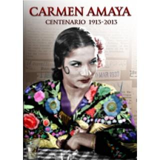 23166 Carmen Amaya - Centenario 1913-2013
