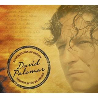 23322 David Palomar - Denominación de origen