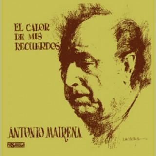 10216 Antonio Mairena - El Calor de mis recuerdos