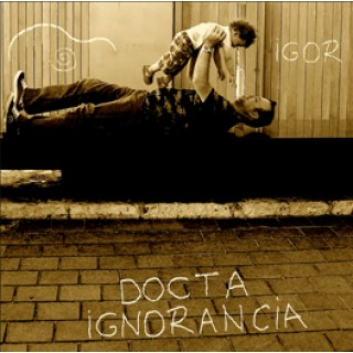 23367 Igor Nedeljkovic - Docta ignorancia