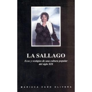 23377 Mariuca Cano Olivera - La Sallago. Ecos y vestigios de una cultura popular del siglo XIX