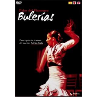 23592 Adrian Galia - Los palos del flamenco Bulerías