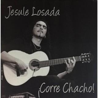 23736 Jesule Losada - ¡Corre chacho! (CD)