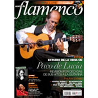 23740 Revista - Acordes de flamenco Nº 53