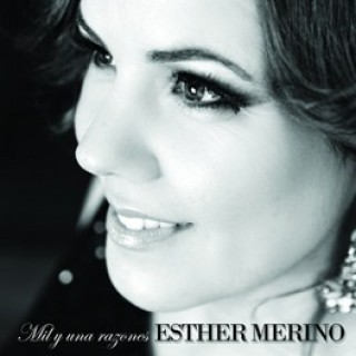 23757 Esther Merino - Mil y una razones (CD)
