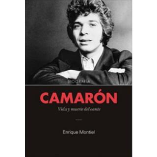 23764 Enrique Montiel - Camarón vida y muerte del cante
