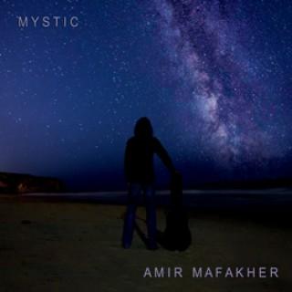 23781 Amir Mafakher - Mystic