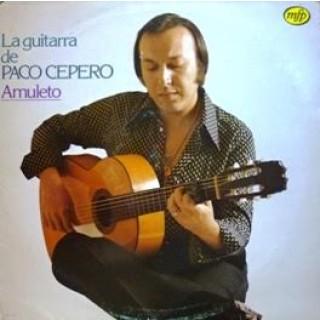 23801 Paco Cepero - Amuleto