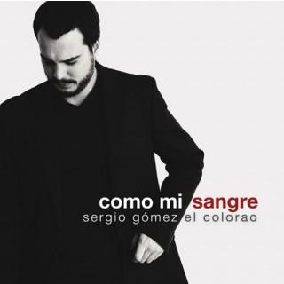 24043 Sergio Gómez el Colorao - Como mi sangre