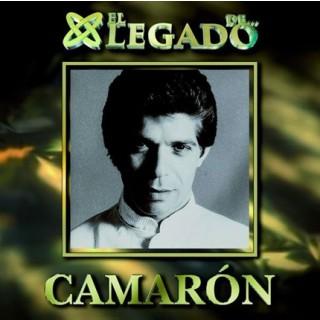 24251 Camarón de la Isla - El legado de Camarón