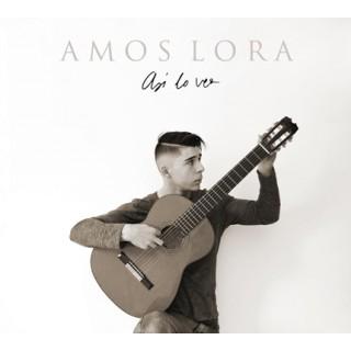 24262 Amos Lora - Así lo veo