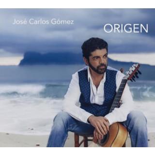 24306 José Carlos Gómez - Origen