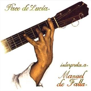 24390 Paco de Lucia - Manuel de Falla por Paco de Lucía