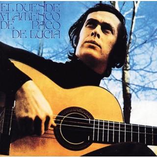10526 Paco de Lucia - El duende flamenco