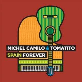 24433 Michel Camilo & Tomatito - Spain Forever