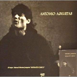 24434 Antonio Agujetas & Moraito