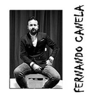 24463 Fernando Canela - Joven cante jondo Vol 4